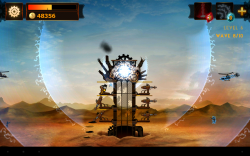 Steampunk Tower v1.1.0