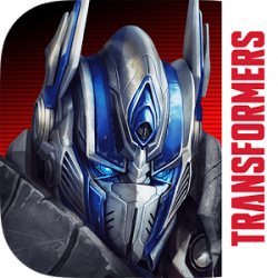 TRANSFORMERS AGE OF EXTINCTION v1.11.1