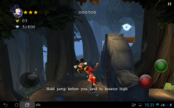 Castle of Illusion v1.4.2