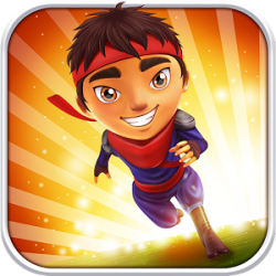 Ninja Kid Run - Free Fun Game v1.1.6