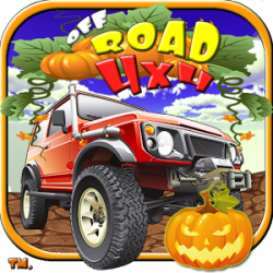 SUV Off-Road Race 4x4 v1.01