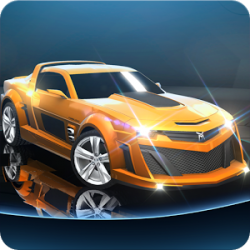 XRacer: Traffic Drift v1.0.3