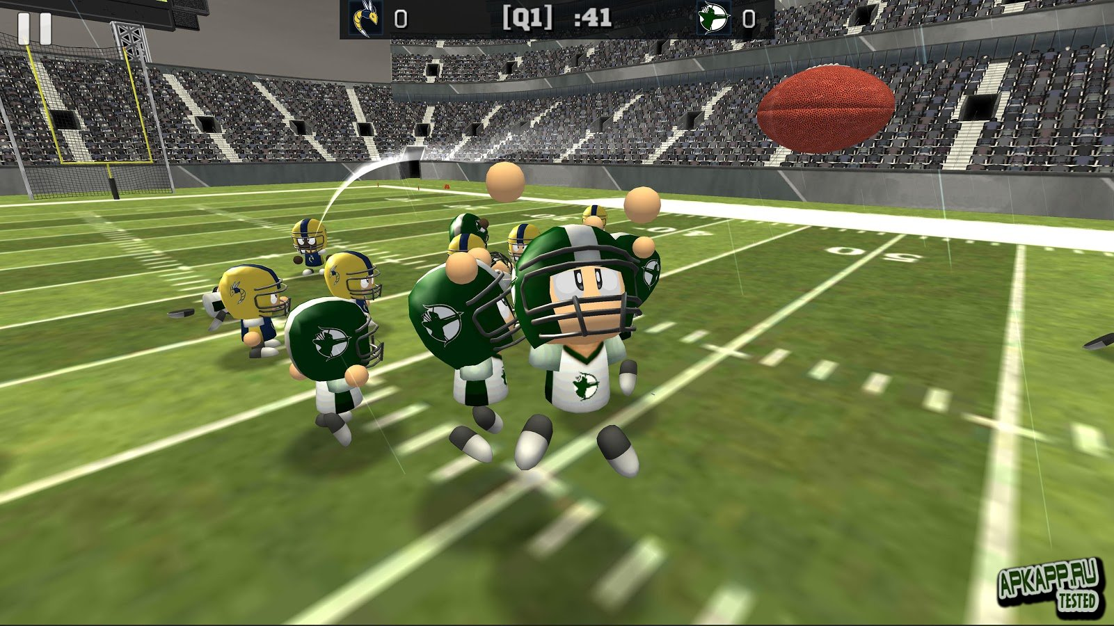 git football game full - HD 1600×899