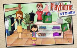 My PlayHome Stores v1.1.0