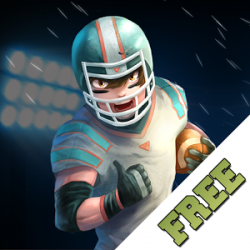 League Star Football v1.0