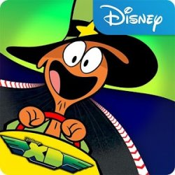 Disney XD Grand Prix v1.0