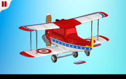 Build & Play 3D Planes Edition v2.0