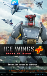 Ice Wings Plus v1.0