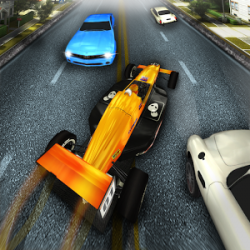 Grand Prix Traffic City Racer v1.0.1