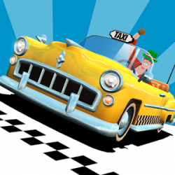 Crazy Taxi™ City Rush v1.0.1