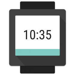 MaXimus WatchFaces for SmartWatch 2 v1.0
