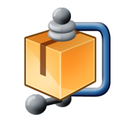 AndroZip Root File Manager v4.7.1