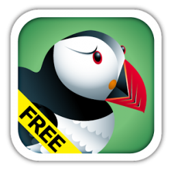 Puffin Web Browser v3.7.1