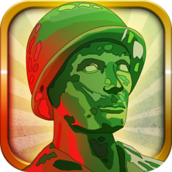 Toy Wars: Story of Heroes v2.1
