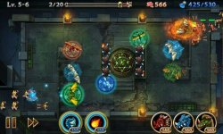 Lair Defense: Dungeon v1.2.7