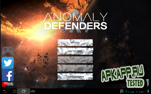 Anomaly Defenders v1.01