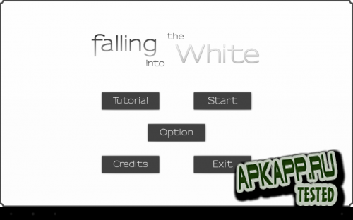 Falling Into The White v1.0.3