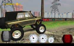 Offroad Racing 3d:2 v1.07