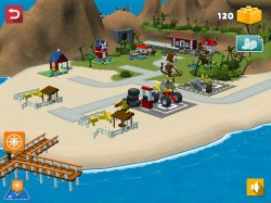 LEGO Creator Islands v1.0