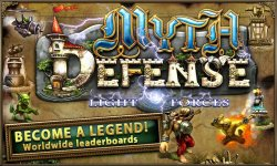 Myth Defense LF v2.1.6