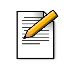 Ted (Text Editor) v1.8.1