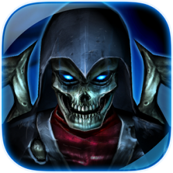 Hail to the King: Deathbat v1.13