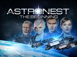 ASTRONEST - The Beginning v1.0.4