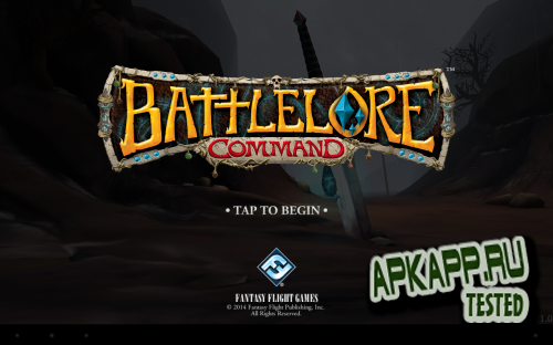 BattleLore: Command v1.2.0