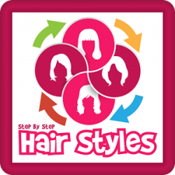 Hair Styles Step by step v2.0