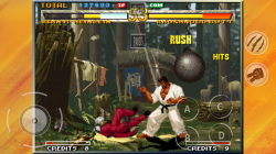 GAROU: MARK OF THE WOLVES v1.1