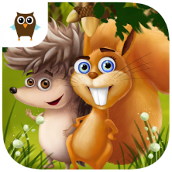 Forest Animals Arts and Crafts v1.0.1