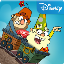 The 7D Mine Train v1.0
