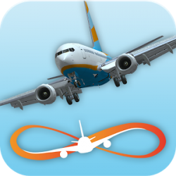 Infinite Flight Simulator v16.06.0