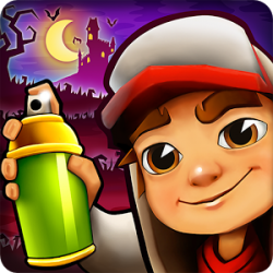 Subway Surfers 1.110.0