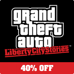 GTA: Liberty City Stories v2.4