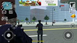 Chicago Crime Simulator 3D v1.1