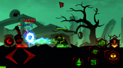 League of Stickman Zombie v1.2.3
