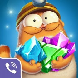 Viber Diamond Rush v1.0.1