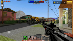 Pixel Gun 3D: Survival shooter & Battle Royale v16.5.1