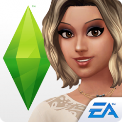 The Sims™ Mobile v9.3.0.148139