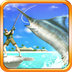 Excite Big Fishing v1.610