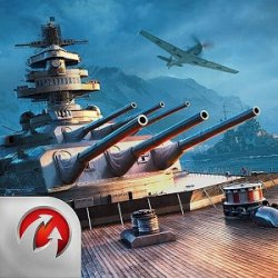 World of Warships Blitz v1.1.0