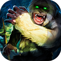Bigfoot Monster Hunter v1.7