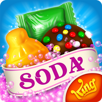 Candy Crush Soda Saga v1.126.1