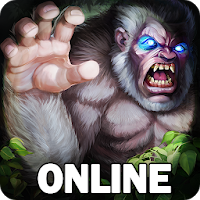 Bigfoot Monster Hunter Online v0.8