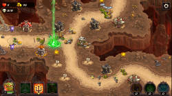Kingdom Rush Vengeance v1.7.1
