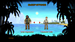 Bud Spencer & Terence Hill — Slaps And Beans v1.04